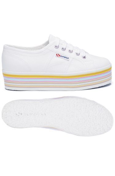 2790  White/Multicolor