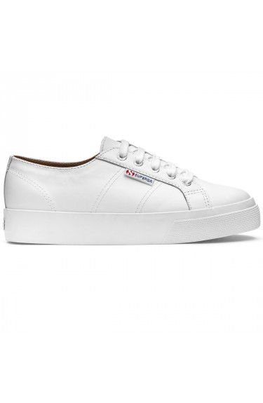 2730 Nappa Leather  White