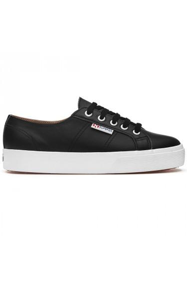 2730 Nappa Leather  Black