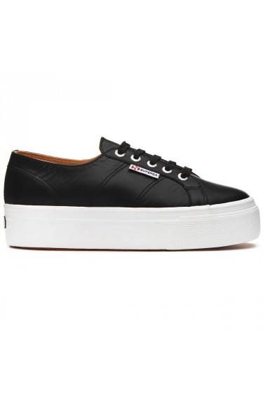 2790 Nappa Leather  Black