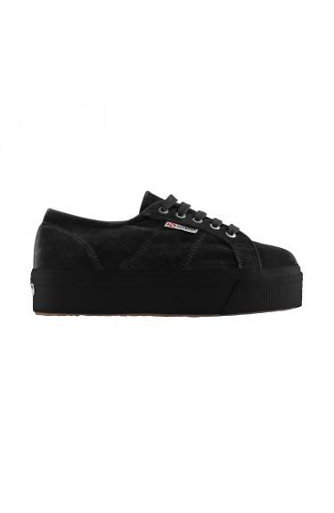 2790 Velvet  Full Black